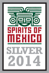 Spirits of Mexico 2014 Platinum