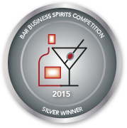 Bar Biz Spirits Silver Winner